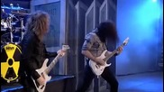 The Big Four - Live In Sofia 2010 - Megadeth