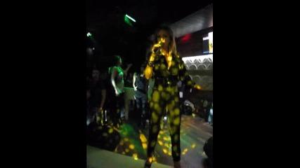 Глория Кибо live Burgas 1