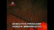 Power Rangers Operation Overdrive intro bg audio