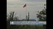 Турция затвори границата със Сирия