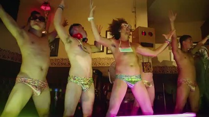 Lmfao - Sexy and I Know It (hd)