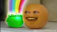 Досадния портокал Късметът на Ирландците + Бг Субтитри