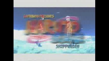 Naruto Shippuuden - Tomorrow