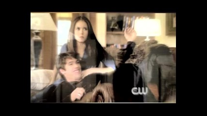• Damon | няма, няма да ти дам {{tvd}}