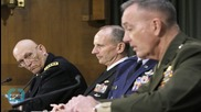 Obama's Pick for Joint Chiefs Chairman Sides With Mitt Romney on Russia
