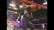 Matt Hardy Vs The Undertaker
