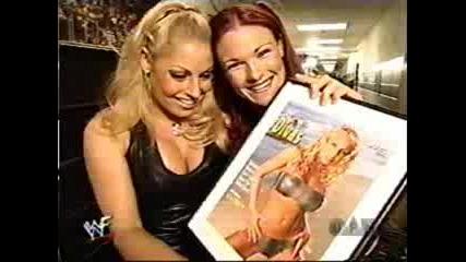 Wwe Divas - Best Friends Forever