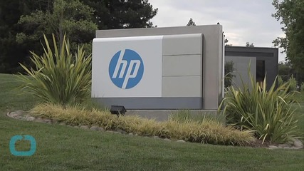Hewlett-Packard Sued by MicroTech Over $5bn Autonomy Fraud Claim