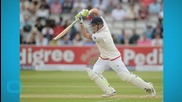Stokes & Cook Shine for England