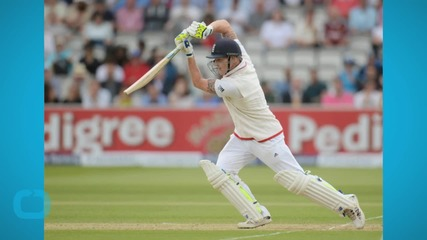 Stokes & Cook Shine for England