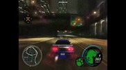 need for speed underground2