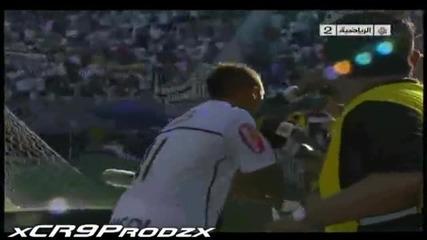 Neymar Da Silva- (skills)