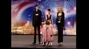 Пеещото Семейство талант
