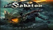 Sabaton - Heroes • 2o14 Full Album