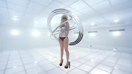 Lady Gaga - Bad Romance *hq*