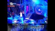 Шанел & Нели Рангелова - Мой Стих * Music Idol 2