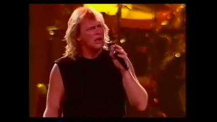 John Farnham - You`re The Voice Live 1994 (превод)