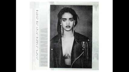 Rihanna - Bitch Better Have My Money (bbhmm) R8 !!!