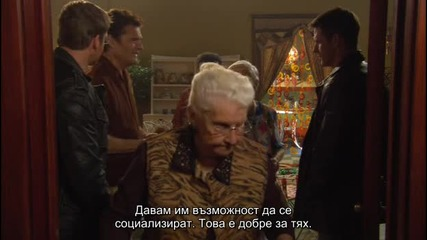 Старгейт Sg-1 / Stargate Sg-1 /сезон 10 eпизод 18