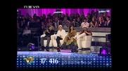 Vip Dance - Финалът 30.11.09 (цялото предаване) [част 4]