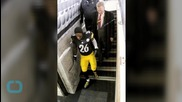 Le'Veon Bell Suspension Reduced to Two Games Following Settlement