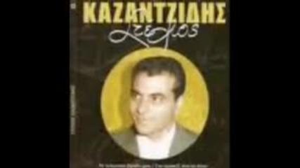 Stelios Kazantzidis - Cd4
