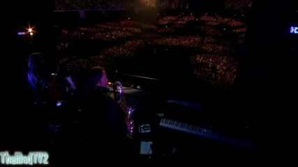 George Michael - careless whisper(live in London 2009)hd New