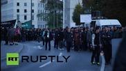 Germany: Hundreds of Shia Muslims march through Munich to mark Ashura