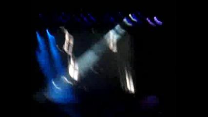 Metallica V Sofia - One
