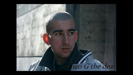 Sasho G ft. Габи - Без Теб Съм Нищо [2013]