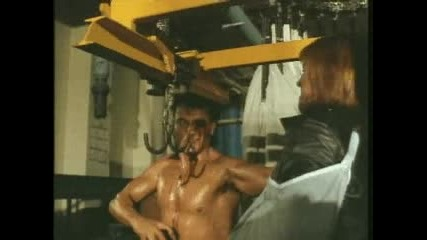 Best Fight Scene Of All Time!!! :d