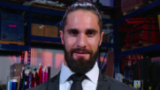 Seth Rollins' personal message to Rey Mysterio: Raw, May 25, 2020