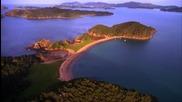 Cafe del Mar - Coastline - Adriatic Sea
