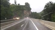 Дъжд в Германия