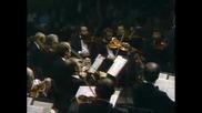 Concerto For Four Violins In B Minor Mvt.1