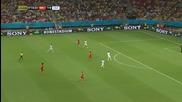 01.07.14 Белгия - Сащ 2:1 (след продължения) *световно първенство Бразилия 2014 *