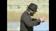 НЕВЕРОЯТНО!Крис Енджел Върви Върху Водата В Езеро!