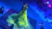 Ирина Флорин - По целувките - Годишни музикални награди на Бг радио 2018