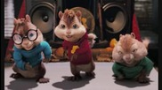 Boom Boom Pow - Alvin And The Chipmunks version