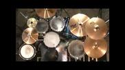 Cobus - Nsync - Pop (drums Cove