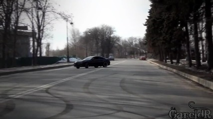 Луд руснак тества своето Бмв М6 Hamann