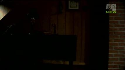 The Haunted Сезон 2 Епизод 4