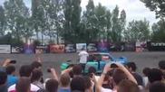 Tuning Show 2014, Sofia Iec