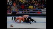Wwe - Chris Benoit Прави 10 Поредни Суплеса