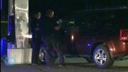 Dallas Cops Make Arrest in Fatal Shooting of Iraqi Immigrant