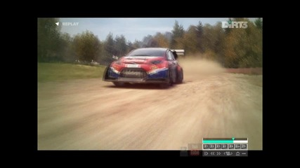 Dirt 3 Drift by Dogyto