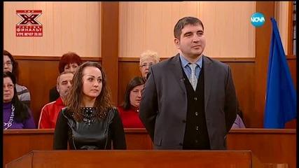 Съдебен спор - Епизод 351 - Разделиха майка и дъщеря (24.01.2016)