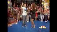 Beyonce Dancing Latino - Trl