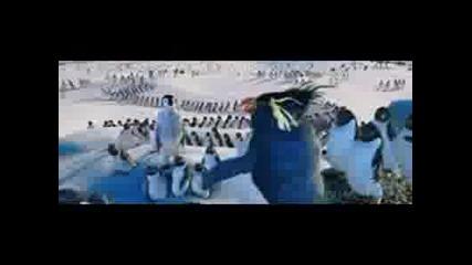 Happy Feet - Филма