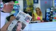 / Official Video/ Роксана - Чисто нова/ Roksa - Chisto nova